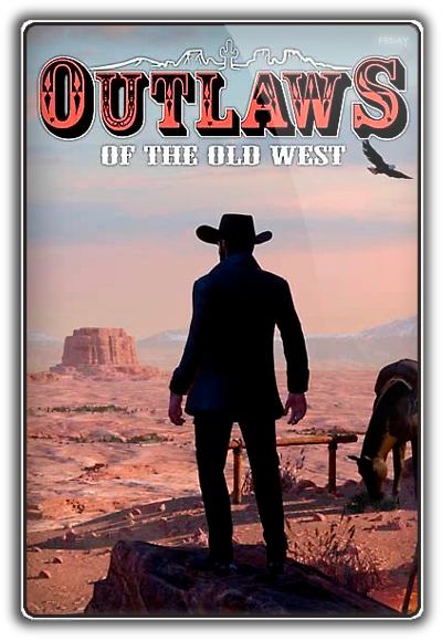 Outlaws of the Old West (2019)